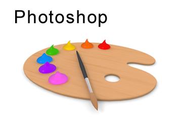 【Photoshop】web制作などでデータを劣化させずに拡大・縮小が出来る「スマートオブジェクト」