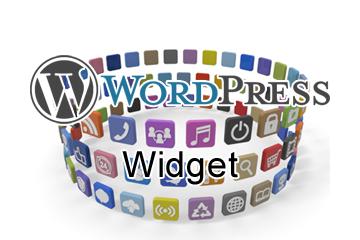 プラグインを使わずウィジェットを作成してページ別にMETAタグなどを追加する方法